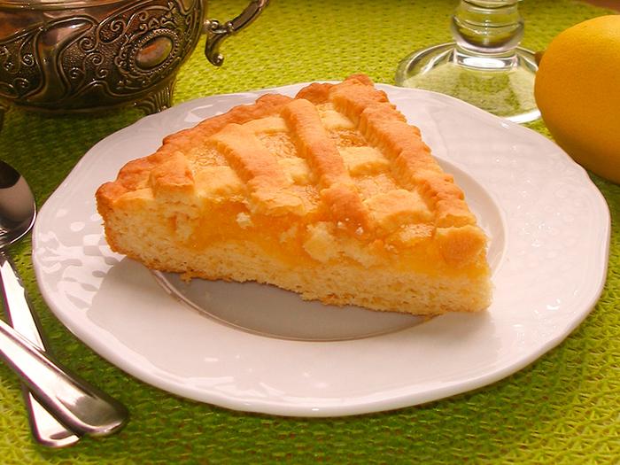 Пирог Лимонник  рецепт с фото пошагово Как приготовить