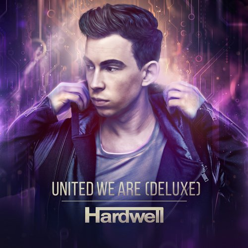 Hardwell - United We Are (Beatport Deluxe Version)
